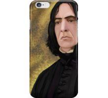 The Potions Professor's Glare iPhone Case/Skin