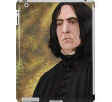 The Potions Professor's Glare iPad Case/Skin
