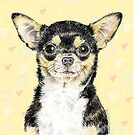Chihuahua - ever popular! by didielicious