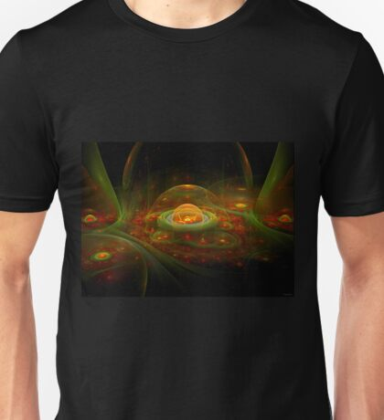 Observe Thought Unisex T-Shirt