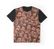 Rob Benedict Graphic T-Shirt