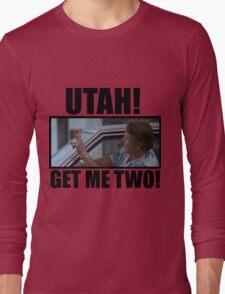 warchild Long Sleeve T-Shirt