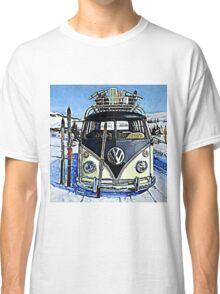 Ski Bus Classic T-Shirt