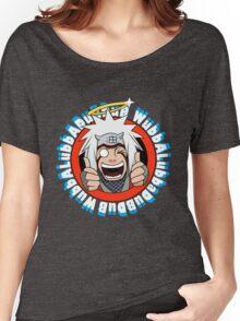 jiraiya  dubdub Women's Relaxed Fit T-Shirt