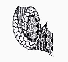Zentangle Unisex T-Shirt