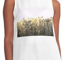 Cotton Weed Contrast Tank