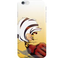 One Punch Man Saitama Phone Case iPhone Case/Skin