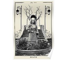 Fig XIII - Death Poster