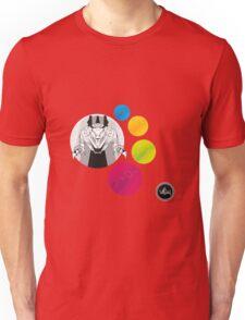 Let's Go Lion! Unisex T-Shirt