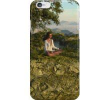 Mystic Falls iPhone Case/Skin