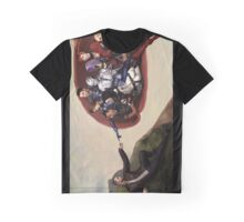 ME sistine chapel parody Graphic T-Shirt