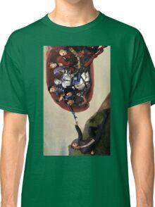 ME sistine chapel parody Classic T-Shirt