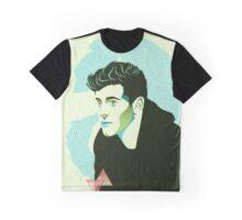 #15N Jack Gilinsky Graphic T-Shirt