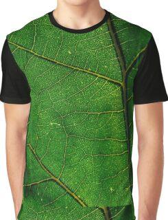 Leaf it Alone Graphic T-Shirt