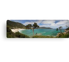 Little Oberon Bay - Victoria Australia Canvas Print