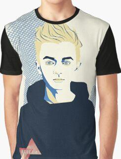#16N Jack Johnson Graphic T-Shirt