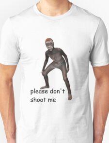 Harambe The Gorilla  T-Shirt