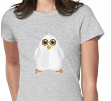 White Penguin Womens Fitted T-Shirt