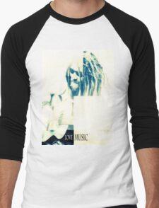 love music Men's Baseball ¾ T-Shirt