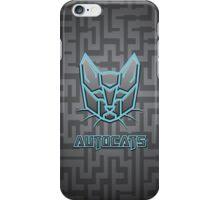 Autocats Transformers iPhone Case/Skin