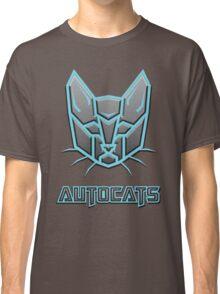 Autocats Transformers Classic T-Shirt