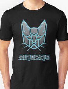 Autocats Transformers Unisex T-Shirt