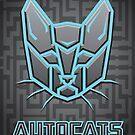 Autocats Transformers by enriquev242