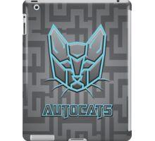 Autocats Transformers iPad Case/Skin