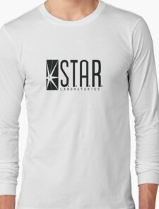 S.T.A.R. Labs Long Sleeve T-Shirt