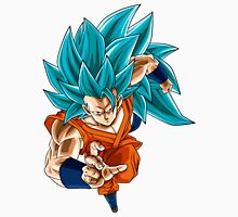 Super saiyan 3 blue Unisex T-Shirt