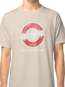 Automail Repairs Classic T-Shirt