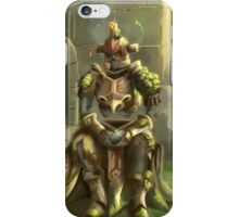 Hero's Shade iPhone Case/Skin
