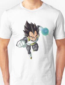 Prince of the saiyans T-Shirt