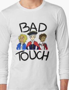 Bad Touch Trio T-Shirt
