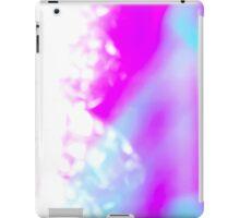Abstract Jellyfish iPad Case/Skin