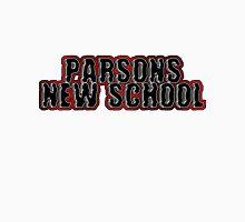 Parsons, The New School Unisex T-Shirt