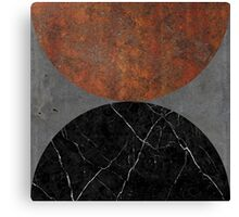 Marble abstract Canvas Print
