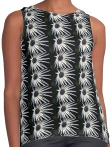 Brighten your Day - Daisy Contrast Tank