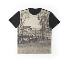 Oldtimer Graphic T-Shirt