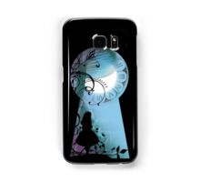 Alice - Through the Keyhole Samsung Galaxy Case/Skin