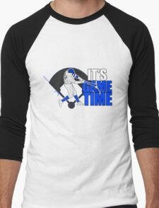 It's Game Time - Baseball (Blue) T-Shirt