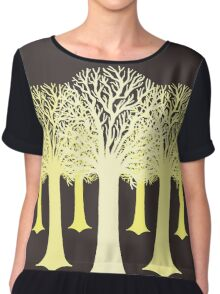 electricitrees Chiffon Top