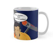 Tribble petter Mug
