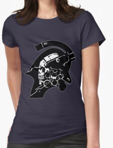 Ludens Womens Fitted T-Shirt
