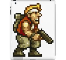 Marco Rossi Pixel iPad Case/Skin
