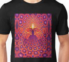 Alex Grey Colourfull 14 Unisex T-Shirt
