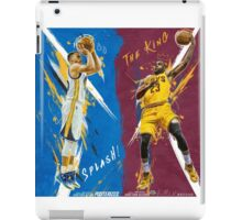 NBA - The Finals 2016 iPad Case/Skin