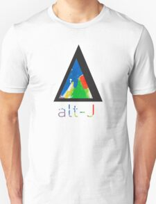Awesome triangle T-Shirt