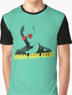 Born killers Graphic T-Shirt