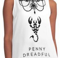 Penny dreadful-scorpion Contrast Tank